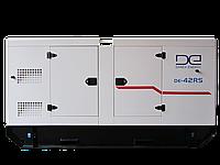 Дизельная электростанция  DE-35 RS Zn 25 кВт