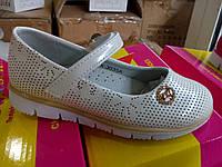Нарядные туфли на девочек