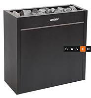 Электрическая печь (каменка)  Harvia Virta Pro Combi Automat HL135SA черная для сауны и бани