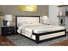 Кровать двуспальная Рената М с подъемным механизмом, фото 3