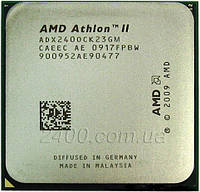 Процессор AMD Athlon II X2 240 2.8GHz/ 2MB/ 4000MHz (ADX240OCK23GQ) Socket AM3