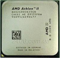 Процесор AMD Athlon II X2 240 2.8 GHz/ 2MB/ 4000MHz (ADX240OCK23GQ) Socket AM3