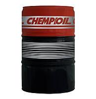 Полусинтетическое моторное масло Chempioil CH-5 TRUCK Ultra UHPD 10W40 208л.