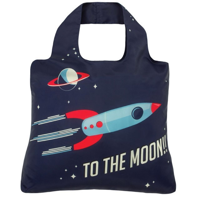 Дизайнерская сумка тоут Envirosax женская EK.B14 модные эко сумки женские