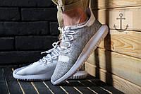 Мужские кроссовки Adidas Shadow 🔥 (Адидас Шадоу) Светло-серые
