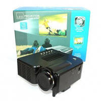 Домашний проектор Wanlixing W882 48 Lum FHD 1920x1080 , фото 1