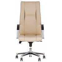 Кресло офисное King Steel Chrome (TILT)