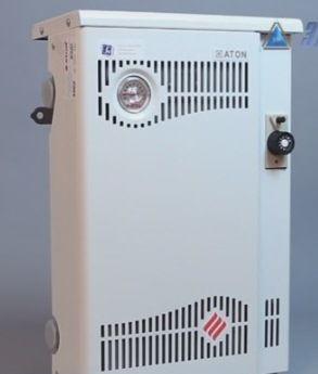 Газовый котел Атон Compact 10 ЕВ