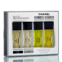 Подарочный набор парфюмерии Chanel Pheromon (Шанель Феромон) для мужчин