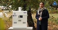 Газовый котел парапетныйТермо-БарКСГС-5 s