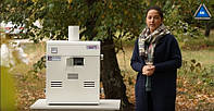 Газовый котел Термо-Бар КС-Г -24 Д  s