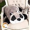 Подушка-игрушка Енот, фото 4