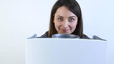 Газовый проточный водонагреватель Bosch WRD 10-2 G