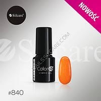 Гель-лак Color it Premium № 840