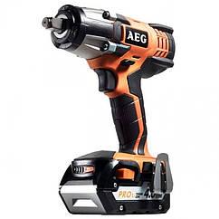Гайковерт AEG BSS18C12Z-0 (4935446449)