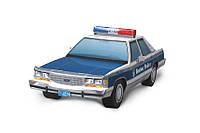 Картонная модель Ford Ltd Crown Victoria 160-01 Умная Бумага