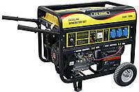 Генератор бензиново-газовый FORTE FG LPG 6500