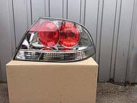 MN161198 Фонарь задний правый Mitsubishi 2.0, Прозрачный MITSUBISHI LANCER (CS) (2003-2006)