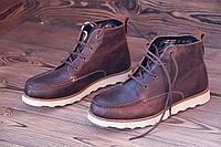 Стильные мужские ботинки FarreLL (размер 43).