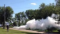 Генератор горячего тумана tf-35