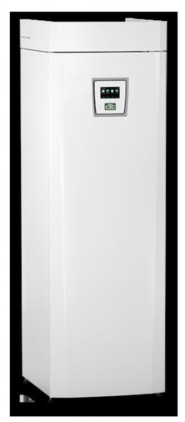 Геотермальный тепловой насос CTC EcoHeat 412 3x400V