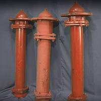 Гидрант пожарный 0.75 м (сталь)