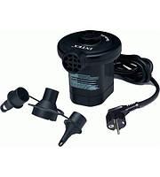 Мощный электрический насос 220V Intex 66620, фото 1