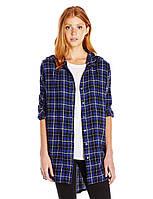 Рубашка Unionbay, J Cobalt