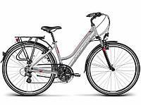 Городской велосипед KROSS TRANS ATLANTIC (original) женский (2017) (Польша)
