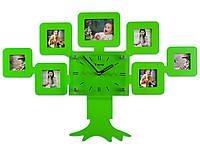 """Часы настенные """"Семейное дерево"""""""