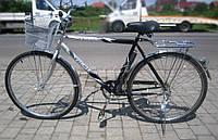 Дорожный велосипед 28 дюймов  Салют MEN черный***
