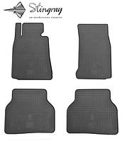 Комплект резиновых ковриков Stingray для автомобиля  BMW 7 (E38) 1994-2001  4шт.