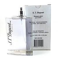 S.T. Dupont Essence Pour Homme (ORIGINAL) туалетная вода - тестер, 100 мл