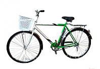 Дорожный велосипед 28 дюймов  Салют MEN зеленый***