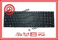 Клавиатура Acer Aspire 5236 5338 5242 5410T 5536G 5538 5542G 5736 5738Z 5739 5740G 5741 5810T черная US
