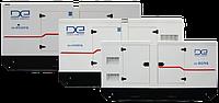 Дизельная электростанция DE-30 RS Zn 22  кВт