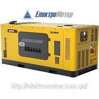 Дизельный генератор Energy Power EP 30 SS 3
