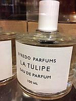 Тестер парфюмированная женская вода Byredo La Tulipe (Буредо ля Тулип)