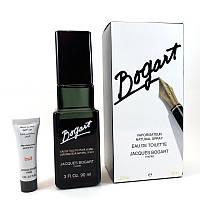 Jacques Bogart Men (+ Cream, ORIGINAL) туалетная вода, 90 мл