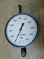 Динамометр механічний типу ДПУ — лабораторні ДПУ-0,02-2