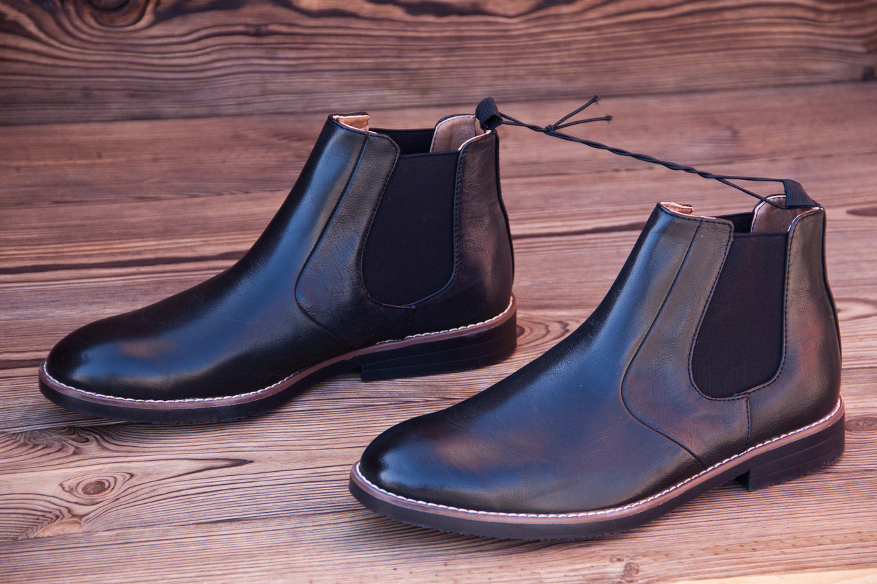 Мужские ботинки челси Cedarwood State (размеры 40 - 44).