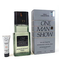 Jacques Bogart One Men Show (+ Cream), ORIGINAL туалетная вода, 90 мл