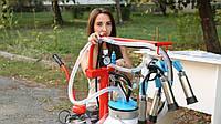 Доильный аппарат березка-2