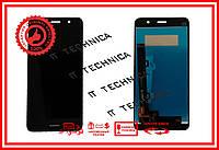 Модуль Huawei Y6 Pro Черный