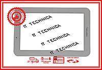 Тачскрин SAMSUNG GT-P3110 WI-FI БЕЛЫЙ ОРИГИНАЛ