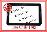 Тачскрин SAMSUNG GT-P3100 3G Черный ОРИГИНАЛ