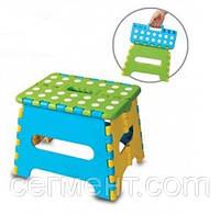 Детский стульчик, раскладной стул для малышей (от 2-х лет)