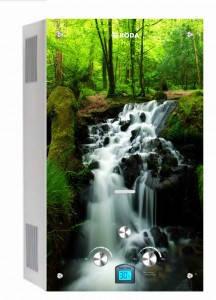 "Газовая колонка Roda JSD20-A4 ""Водопад"" , фото 2"