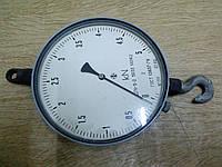 Динамометр механічний типу ДПУ — лабораторні ДПУ-0,5-2