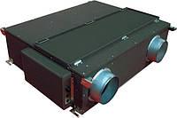 Приточно-вытяжная установка Lossnay LGH-50RSDC-E